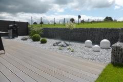 Terrassenbau 5
